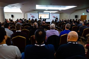 Contractors energised at TechTalk events