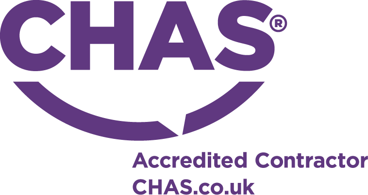 CHAS Accredited